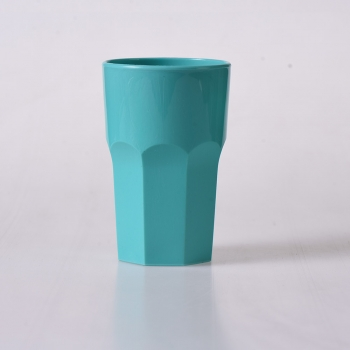 Art 331 - Vaso Facetado Pleno